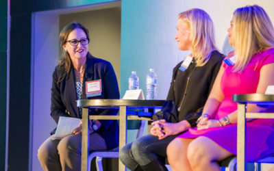 behind the grind with successful female health-tech entrepreneurs